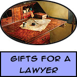 Lawyer Gifts, Gift for a lawyer