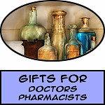 Doctor, Pharmacist & Medicine Gifts