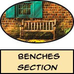 Bench - Prints, Posters