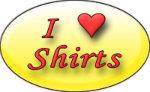 I love Shirts