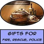 Fireman Gifts
