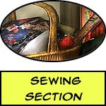 Sewing - Prints, Posters
