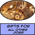 Gifts for a Teacher, and other Trades