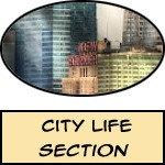 City Life - Prints, Posters