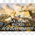 Civil War 150th Anniversary Souvenirs