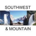 Western National Park Souvenirs