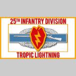 25th ID CIB Tropic Lightning rec