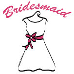 bridesmaids merchandise