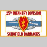 25th ID CIB Schofield Barracks rec