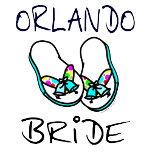 Orlando Bride T-shirts