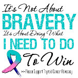Cancer Bravery