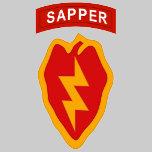 25th Infantry Sapper