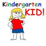 kindergarten gifts for girls