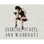 Exercise, Fitness, and Workout Slogans