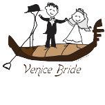 Venice Bride T-shirts