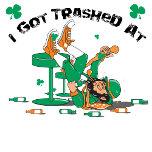 drunk st pattys day shirts
