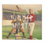 Summer Sports Slogans
