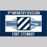 3rd Infantry CIB rt