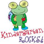 Kindergarten t-shirts