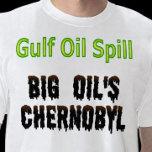 Big Oil's Chernobyl