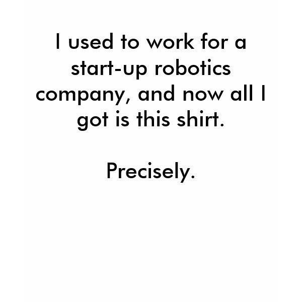 Startup Employee