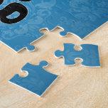 I Love Bhavnagar, India Jigsaw Puzzle