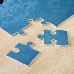 I Love Santa Cruz do Sul, Brazil Jigsaw Puzzle