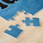 I Love Barakaldo, Spain Jigsaw Puzzle