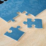I Love Patos de Minas, Brazil Jigsaw Puzzle