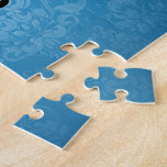 I Love Franco da Rocha, Brazil Jigsaw Puzzle