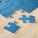 I Love Juazeiro do Norte, Brazil Jigsaw Puzzle