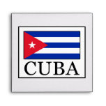 Cuba Envelope