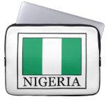 Nigeria sleeve