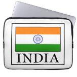 India sleeve