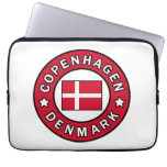 Copenhagen Denmark sleeve