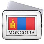 Mongolia Laptop Sleeve
