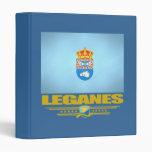Leganes Binder