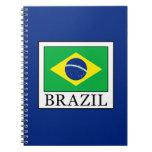 Brazil Notebook