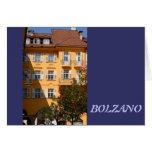 Bolzano Old Town Card