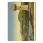 WOLLONGONG - Lighthouses Card