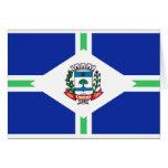 Limeira, Brazil Card