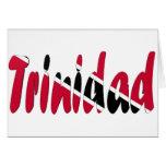 Trinidad & Tobago Card