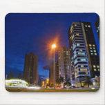 Night City Londrina Mouse Pad