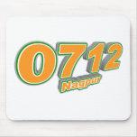 0712 Nagpur Mouse Pad