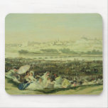 The Meadow at San Isidro, 1788 (oil on canvas) Mouse Pad