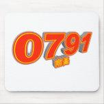 0791 Nanchang Mouse Pad
