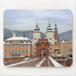 Heidelberg, Germany Mouse Pad