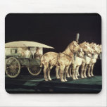 Terracotta Army, Qin Dynasty Mouse Pad