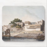 Part of the City of Patna, on the River Ganges, pl Mouse Pad