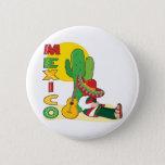 Mexico Button